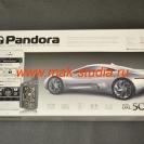 Pandora 5000 new-упаковка,лицевая сторона