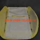 Вентиляция сидений (подушка сиденья)