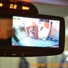 Видеорегистратор в зеркале