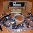 Содержимое упаковки отопителя Air Top Evo 5500 (дизель)