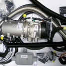 Полный комплект Thermo Pro 90 (бензин)