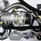 Полный комплект Thermo Pro 90 (дизель)