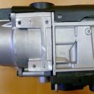 Предпусковой подогреватель двигателя Webasto Thermo Top Evo 4 слева