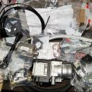 Комплект отопителя Thermo Top Evo 5 (дизель)