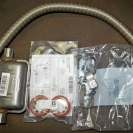 Выхлопная система подогревателя Thermo Top Evo 5 (дизель)