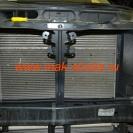 Защита радиатора - огромный радиатор совершенно беззащитен