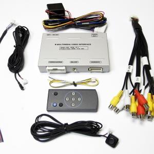 Видеоинтерфейс для AUDI с системой 2G MMI