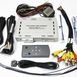 Видеоинтерфейс для AUDI с системой 3G MMI с 2009 г.