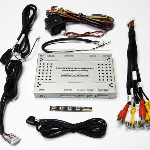 Видеоинтерфейс для BMW E 60, Е 63, E 70, E90, E91 (2004-2009)