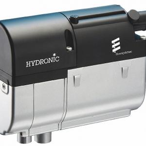 Предпусковой подогреватель двигателя Hydronic B4W SC (бензин)