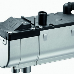 Предпусковой подогреватель двигателя Hydronic D4W S (дизель)