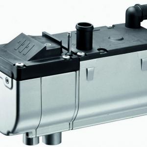 Предпусковой подогреватель двигателя Hydronic D5W S (дизель)