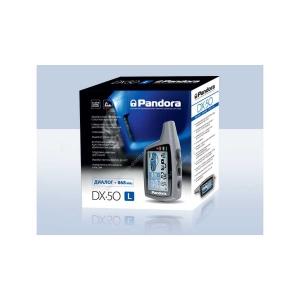 Pandora DX 50 с автозапуском