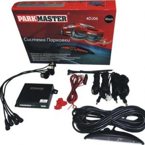 Парктроник ParkMaster 4-DJ-06 (06-4-A)