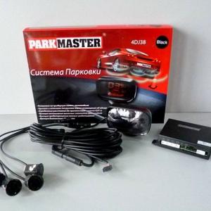 Парктроник ParkMaster 4-DJ-38