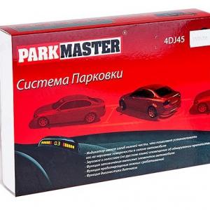 Парктроник ParkMaster 4-DJ-45