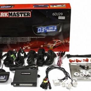 Парктроник ParkMaster 6-DJ-29 (29-6-A)