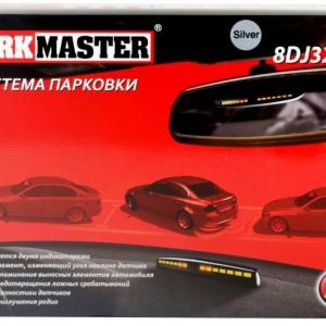 Парктроник Parkmaster 8-DJ-32/33 (32/33-8-A)
