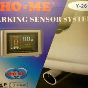 Парктроник Sho-Me Y-2612 N08