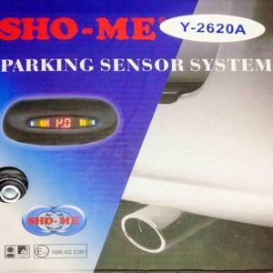Парктроник Sho-Me Y-2620 N04