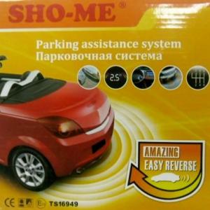 Парктроник Sho-Me Y-2630 N04