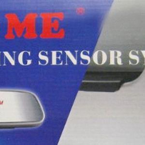 Парктроник Sho-Me Y-2651 N08