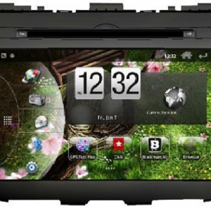 Штатное головное устройство на Android для KIA Sorento 2013